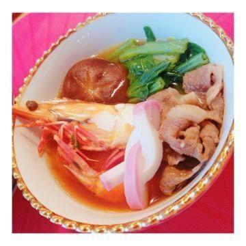 「食って、寝正月【無音動画付】」01/03(01/03) 20:26 | あんの写メ・風俗動画