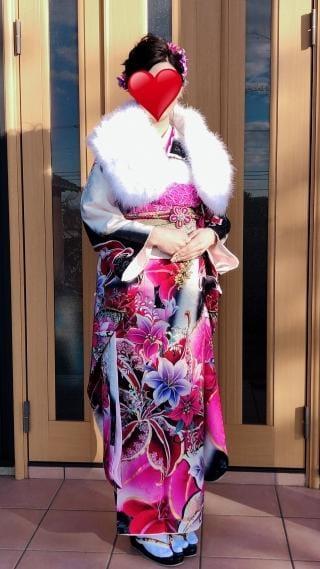 「成人式&ご報告♥️」01/14(01/14) 08:09 | 王妃 クレアの写メ・風俗動画