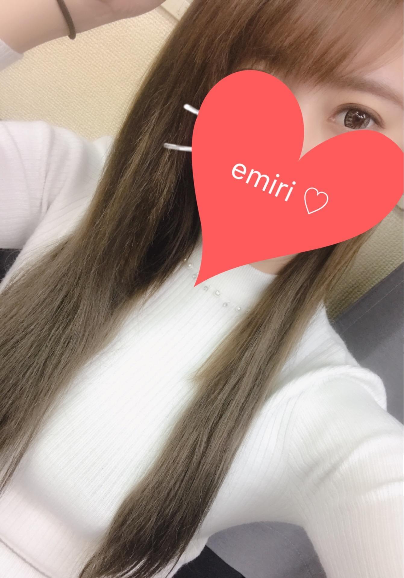 「出勤♡」01/14(01/14) 19:10 | えみりの写メ・風俗動画