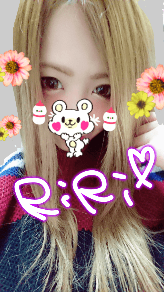 「おれいー☆」01/16(01/16) 02:54 | りりの写メ・風俗動画