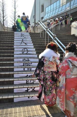 「〜オトナの階段〜」01/20(01/20) 09:29 | せりかの写メ・風俗動画
