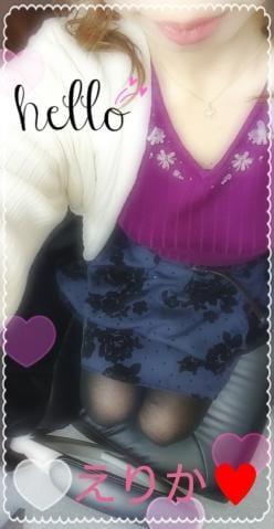「こんにちは♪」01/20(01/20) 11:52 | 絵里花(えりか)の写メ・風俗動画