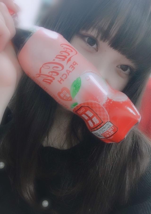 「ピーチコーラさま♡」01/21(01/21) 19:20 | まいの写メ・風俗動画