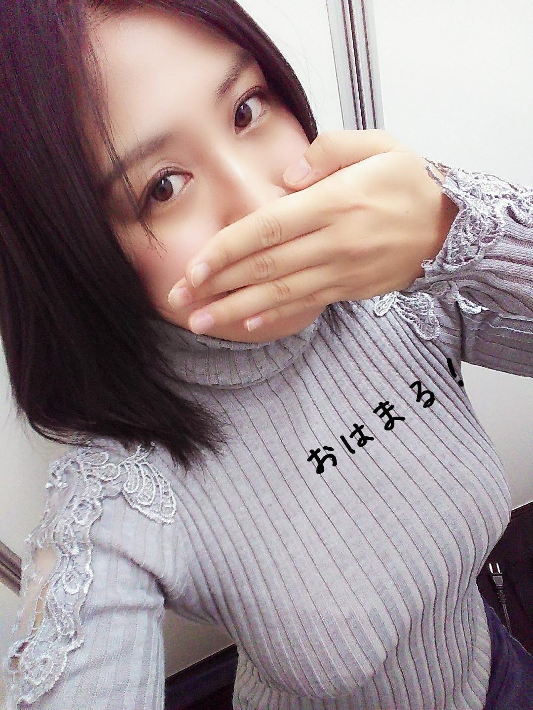 「おはよう(ノ*°▽°)ノ」01/22(01/22) 10:49 | ねねの写メ・風俗動画