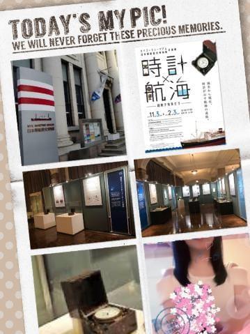 「national meuseum☆」02/03(02/03) 07:59 | かおるの写メ・風俗動画