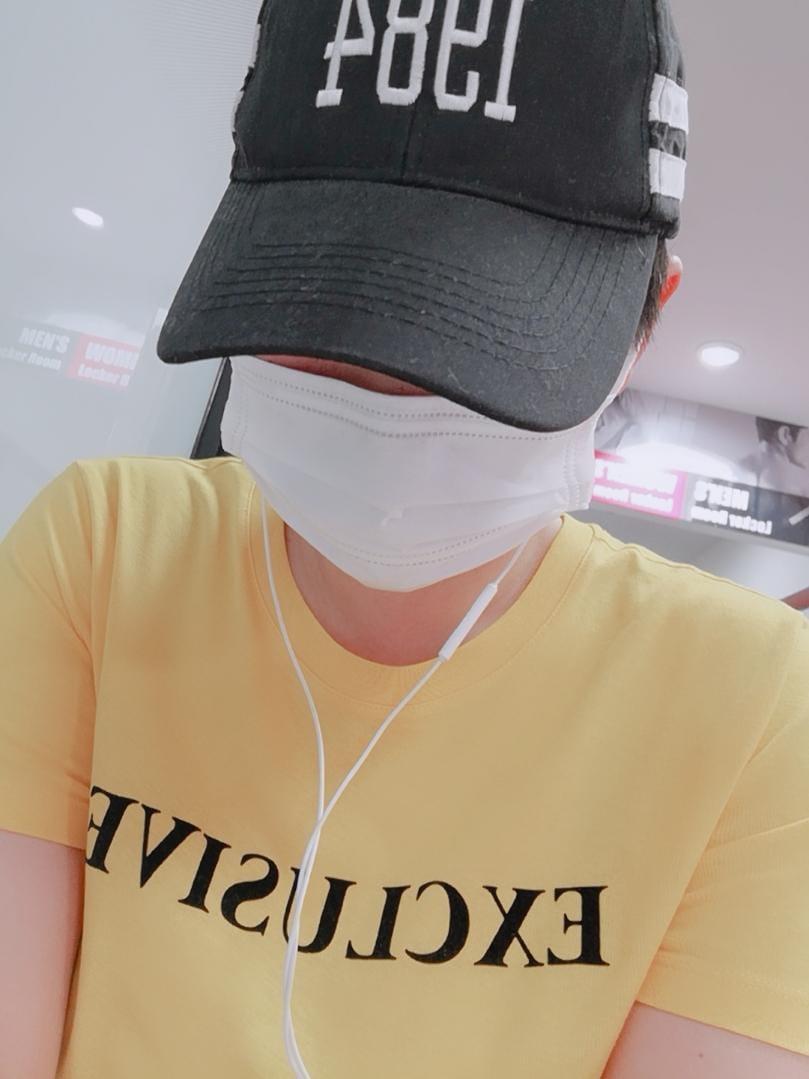 「ジムday」02/15(02/15) 00:33 | まりあの写メ・風俗動画