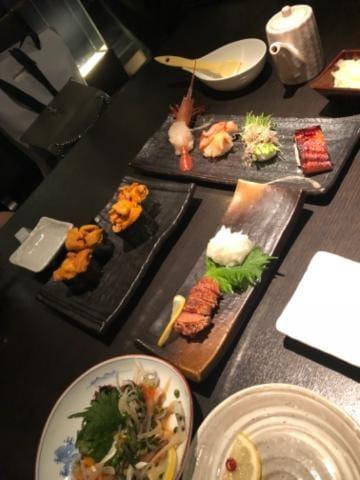 「お寿司を食べた日」02/21(02/21) 06:47 | みやびの写メ・風俗動画