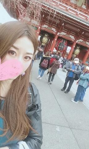 「浅草寺?」03/21(03/21) 10:47   ミサキ秘書の写メ・風俗動画