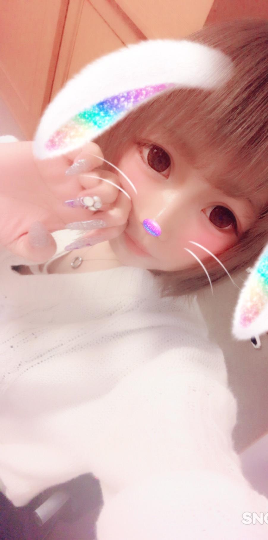 「うさぎ♪」04/26(04/26) 23:17 | きららの写メ・風俗動画