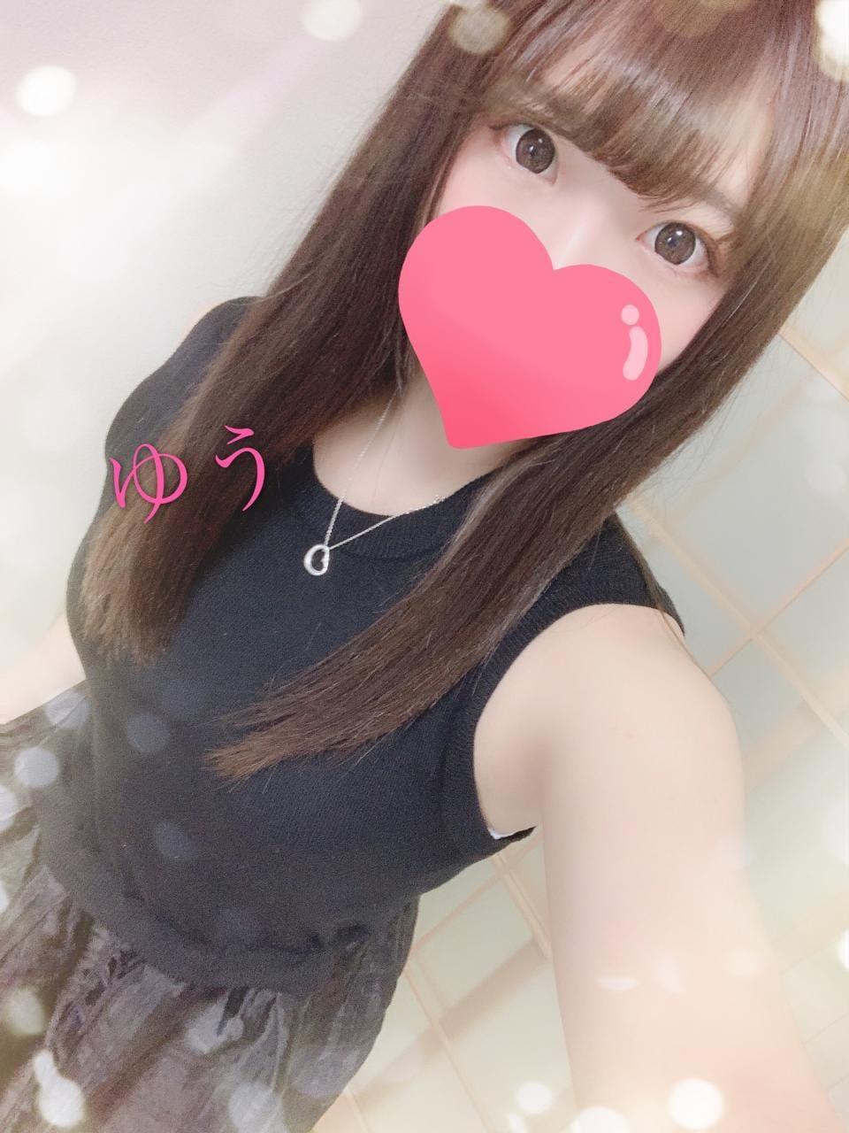 「予約完売ありがとう」06/18(06/18) 04:20 | ☆ゆう(19)☆の写メ・風俗動画