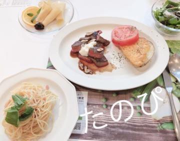 「今日も安定の料理教室?」07/12(07/12) 22:30 | 唐沢 ひめのの写メ・風俗動画