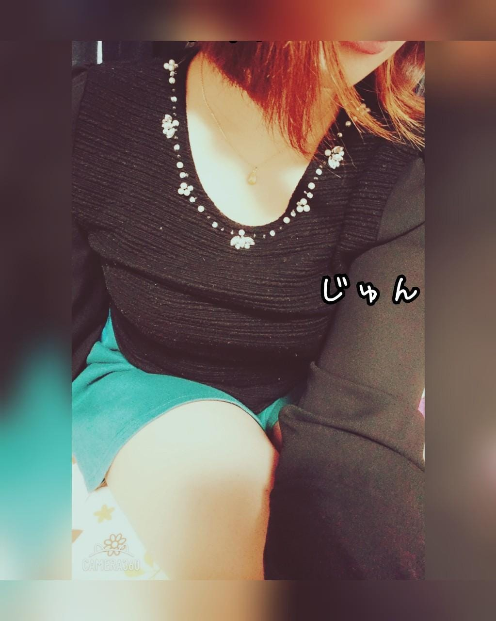 「しゅっききーん☆」07/19(07/19) 14:13 | じゅん@キス濡れ膣内絶叫即イキの写メ・風俗動画