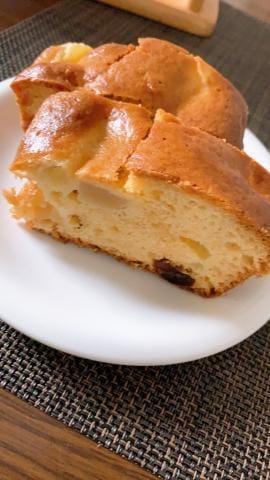 「リンゴのケーキ」07/23(07/23) 10:13   さつきの写メ・風俗動画