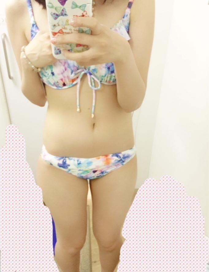 「人生初のビキニを買いに来ました。。。笑」07/24(07/24) 01:16 | No.85 長谷川の写メ・風俗動画