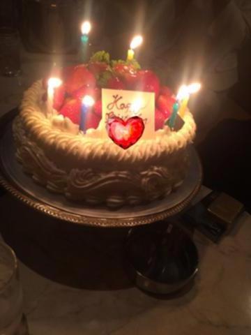 「誕生日」06/19(06/19) 12:33 | マリーの写メ・風俗動画