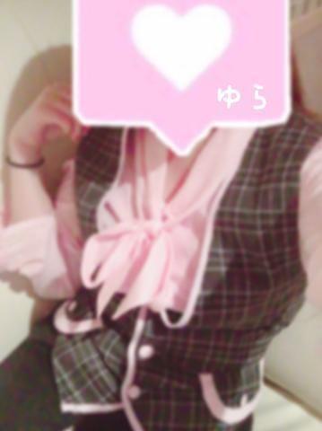 「?ゆら?」08/10(08/10) 23:44   姫乃ゆらの写メ・風俗動画
