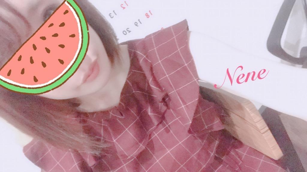 「* きんよーび *」08/23(08/23) 18:54 | ねねの写メ・風俗動画