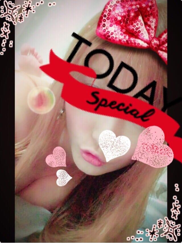 「今日も!」06/24(06/24) 20:09 | 梨奈の写メ・風俗動画
