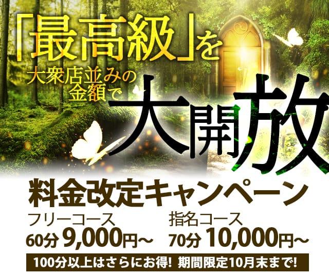 「【料金改定キャンペーン特別価格】」10/08(10/08) 23:11 | ガーデンの写メ・風俗動画