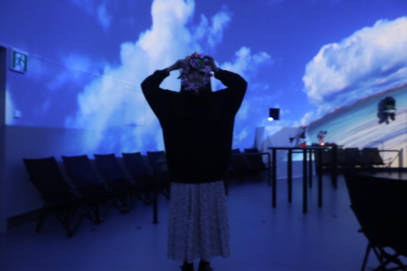 「オシャレに、、、、!」10/14(10/14) 10:06 | ますみの写メ・風俗動画