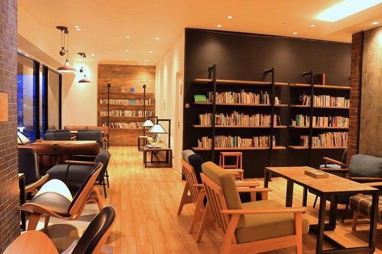「たまに図書館やブックカフェで」11/14(11/14) 18:32 | こころの写メ・風俗動画