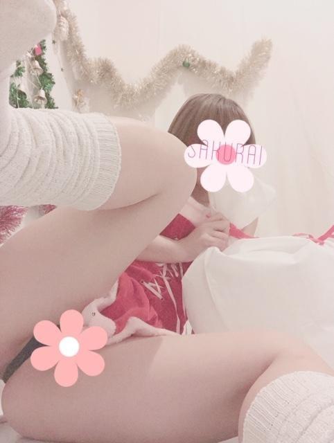 「ラストサンタ〜〜!!」12/07(12/07) 11:51 | No.13 桜井の写メ・風俗動画