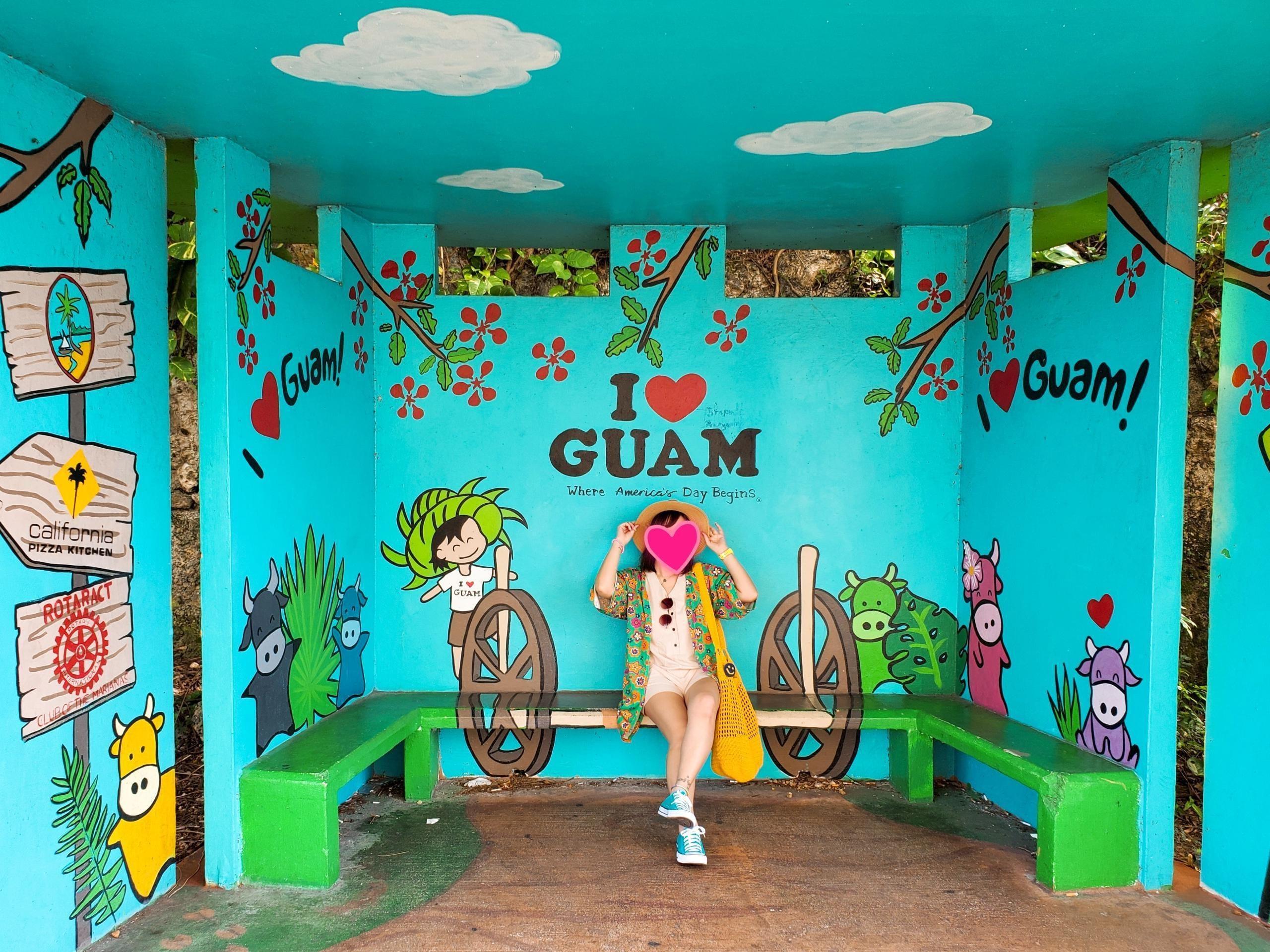「Guam」01/15(01/15) 15:18 | 沙粧の写メ・風俗動画