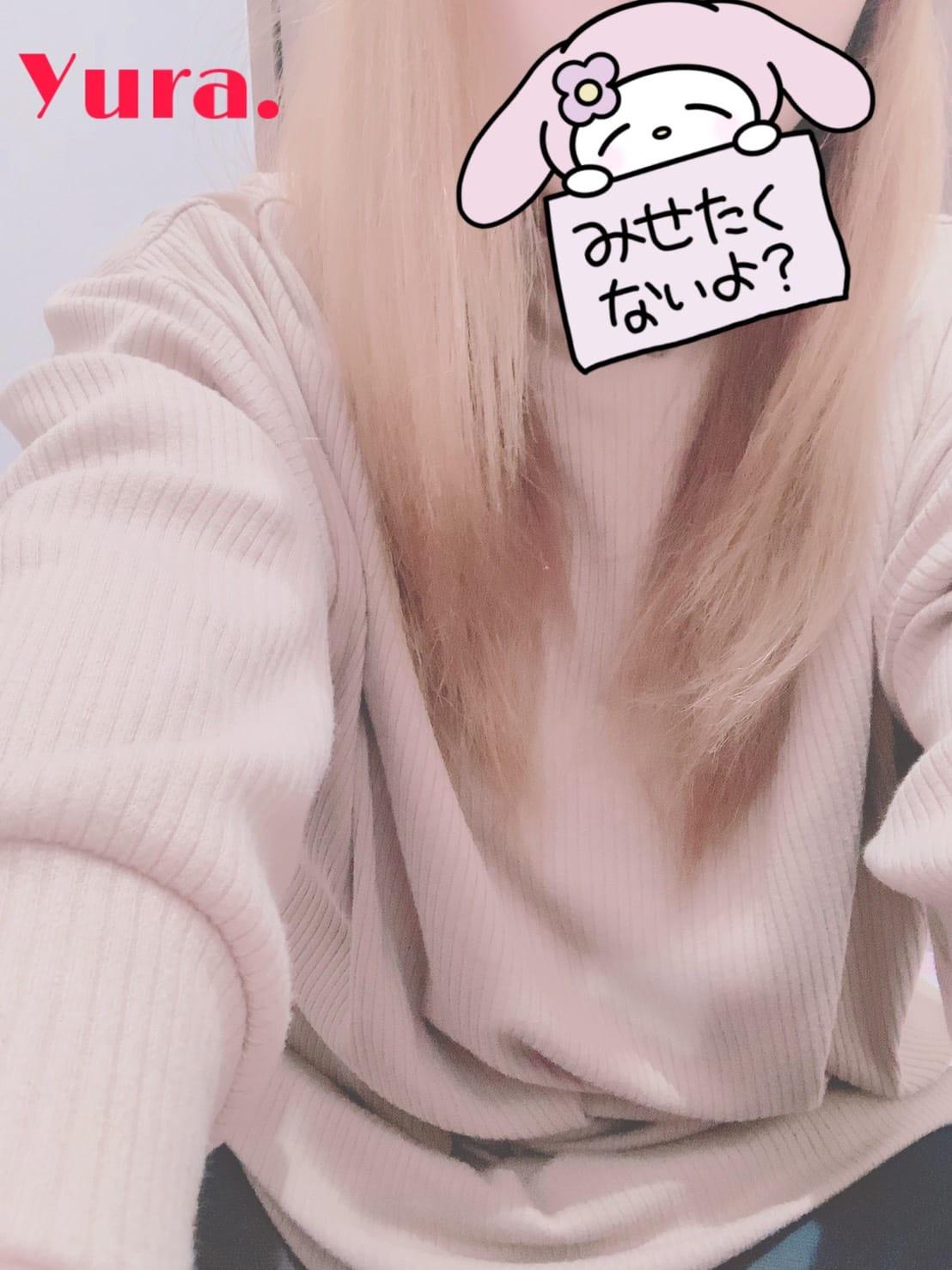 「ゆらです♪」01/18(01/18) 17:53 | ゆらの写メ・風俗動画