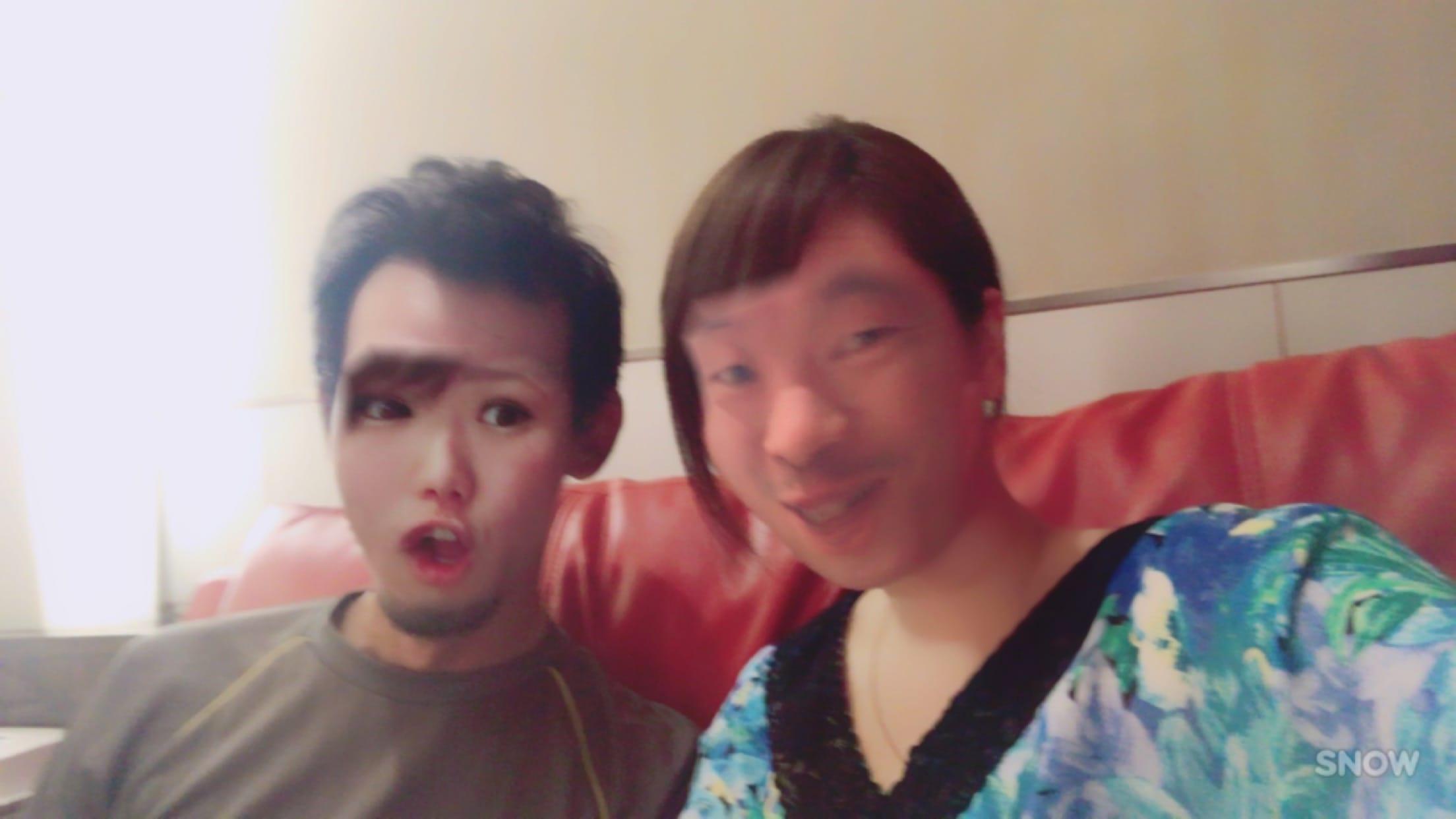 「マキシムのお兄さん(*^^*)」08/03(08/03) 04:40 | よつばの写メ・風俗動画