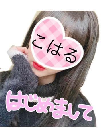 「はじめまして!」02/12(02/12) 18:31   こはるの写メ・風俗動画
