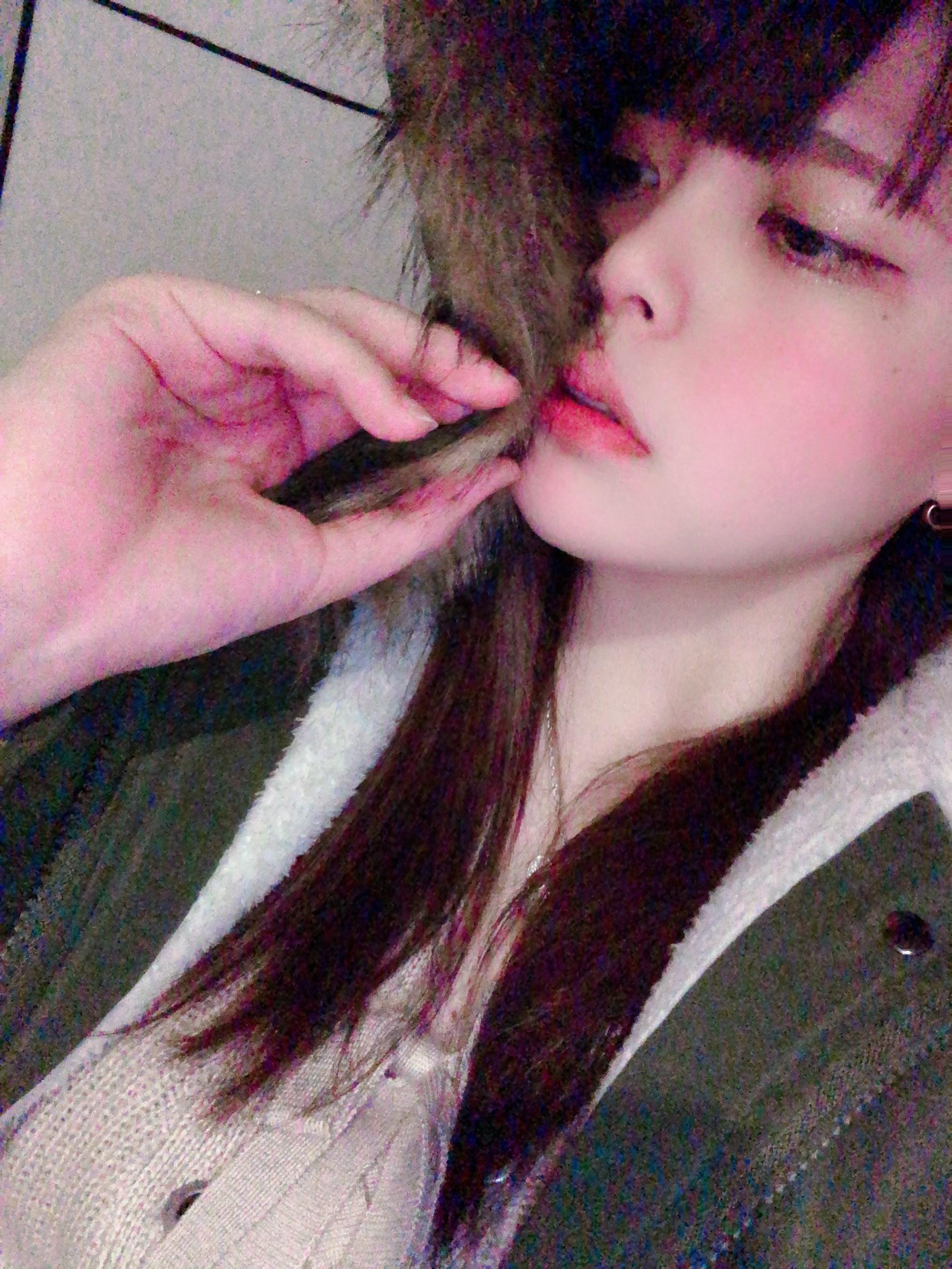 「Re: ( 」´□`)」コンバンワ~」02/21(02/21) 19:32 | りあんの写メ・風俗動画