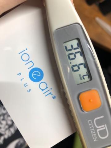 「体温測り申した」03/26(03/26) 16:41 | とわの写メ・風俗動画