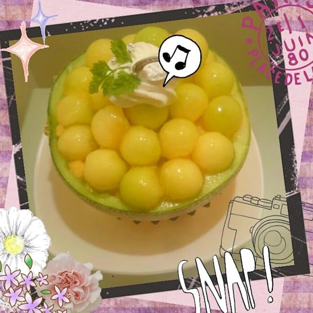 「メロン記念日☆」08/30(08/30) 11:41 | あすかの写メ・風俗動画