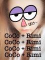 李実(りみ)|CoCo+