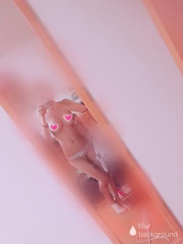 「自撮りしてみました」09/24(09/24) 13:27   ましろの写メ・風俗動画
