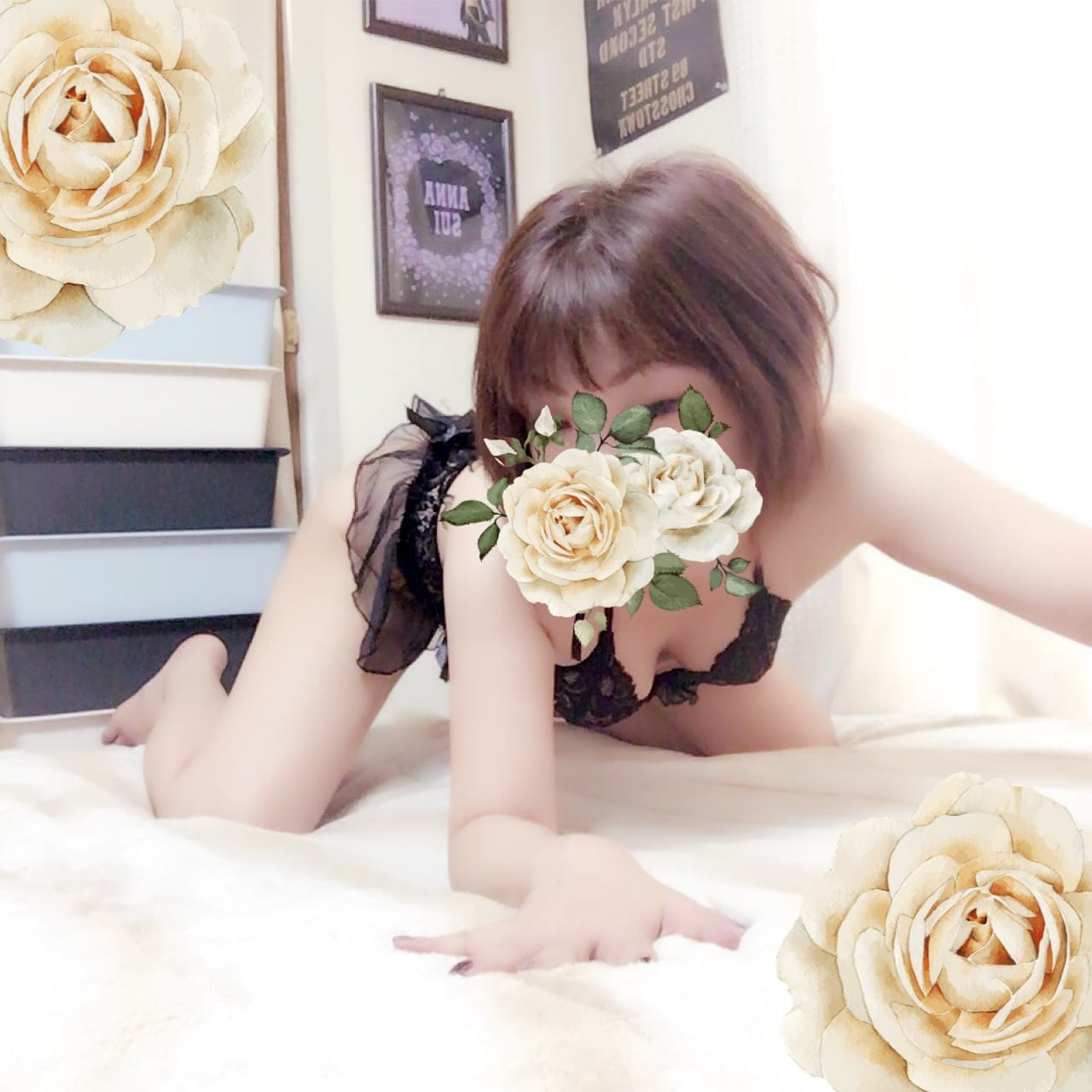 「出勤しました☆」09/25(09/25) 11:28   なおの写メ・風俗動画