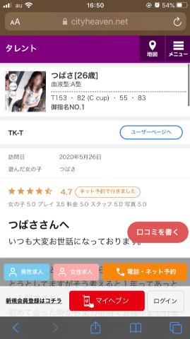 口コミまとめ 宇都宮風俗の最新写メ日記
