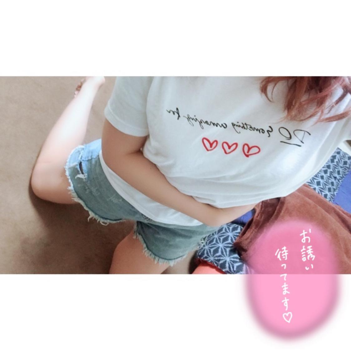 「まだまだ♡」07/07(07/07) 00:39   桜木みおの写メ・風俗動画
