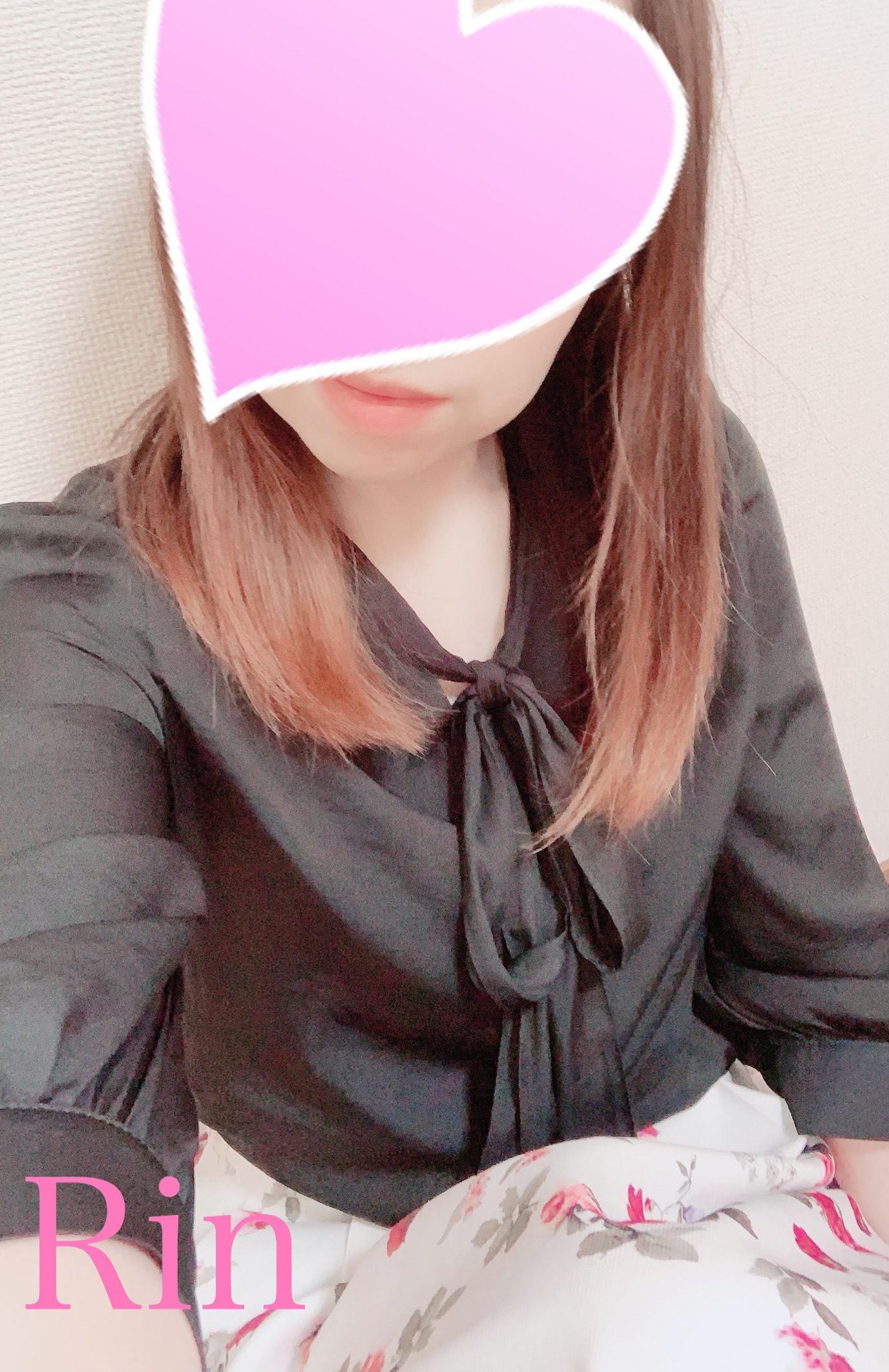 【未経験】凛(りん)|福山デリヘルの最新写メ日記