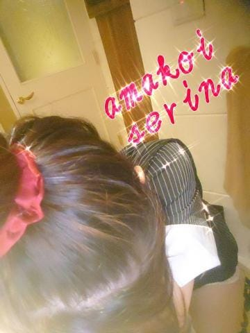 「酔っ払って→またやっちゃったー!!」08/04(08/04) 12:03 | せりなの写メ・風俗動画