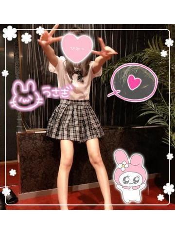 うさぎ☆最強地元未経験入店♪|金沢デリヘルの最新写メ日記