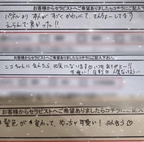 にこ|大阪府ホテヘルの最新写メ日記