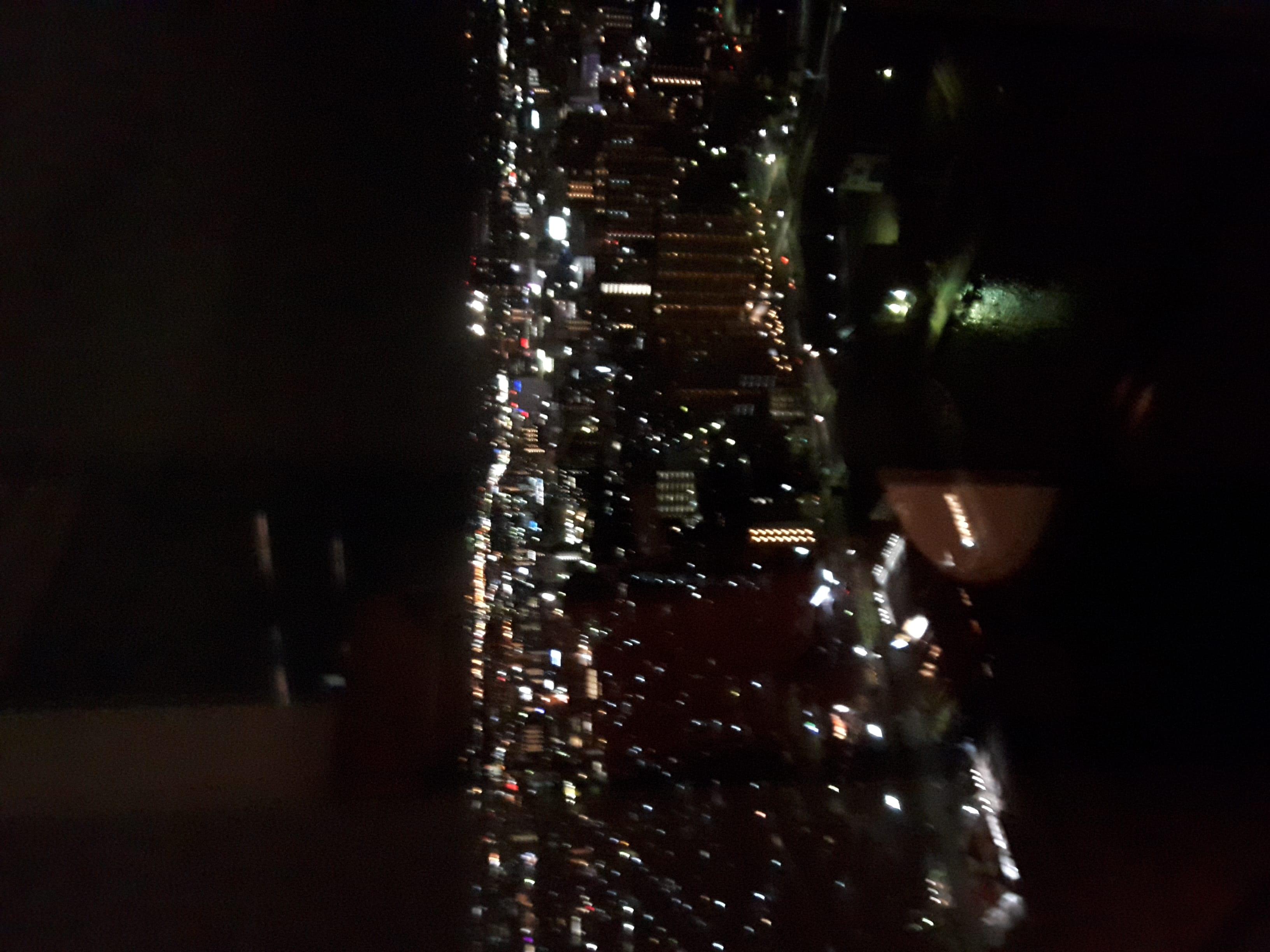 「夜景」10/12(10/12) 22:33 | 美紀【ミキ】の写メ・風俗動画