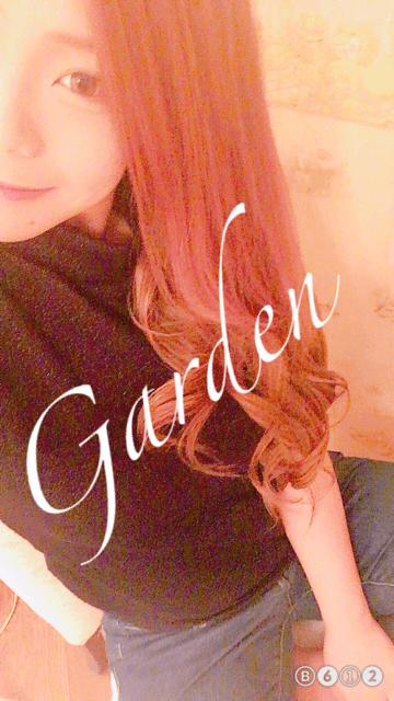 「見事に…」10/14(10/14) 18:05 | ガーデンの写メ・風俗動画