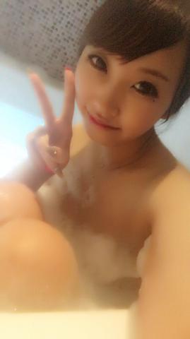 「おれい☆」10/20(10/20) 08:06 | まなみ★未経験・ルックス激高の写メ・風俗動画