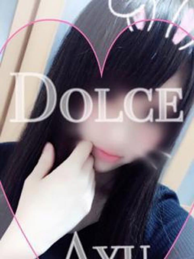 あゆ♡ゴクジョ♡(DOLCE)のプロフ写真1枚目