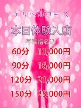 4/20 体験入店 しおり   はむはむ to night - 大宮風俗