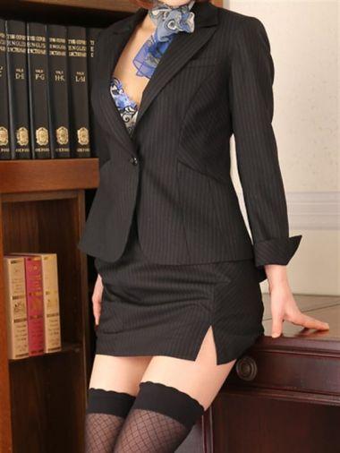 リオナ秘書|秘書の品格 - 日本橋・千日前風俗