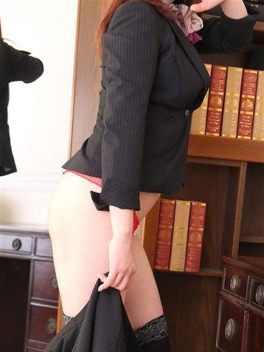 マオ秘書|秘書の品格 - 日本橋・千日前風俗