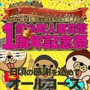 1周年記念祭 錦糸町人妻花壇 - 錦糸町風俗